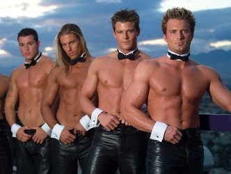 Las Vegas Show - Tickets & Party Packages Chippendales
